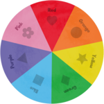 Colors Spinner